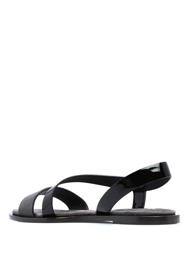 Sandalet-Brunello Cucinelli